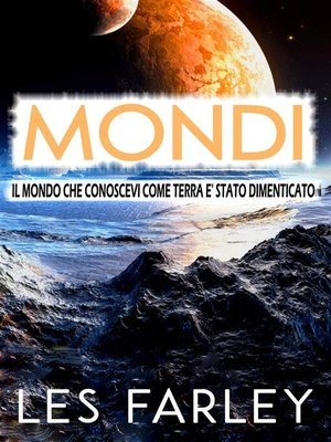 cover image of Mondi