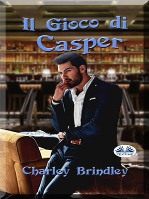 cover image of Il Gioco Di Casper