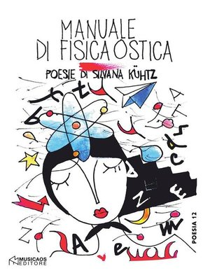 cover image of Manuale di fisica ostica