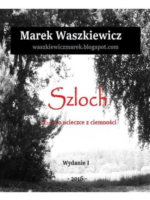 cover image of Szloch
