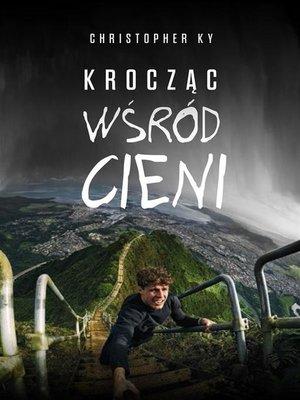cover image of Krocząc wśród cieni