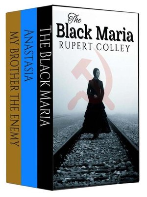 cover image of The Tyranny Trilogy