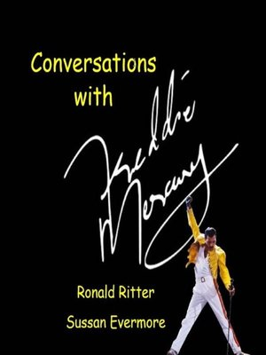 cover image of Conversations with Freddie Mercury