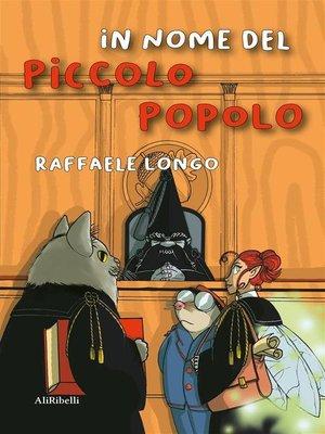 cover image of In nome del Piccolo Popolo