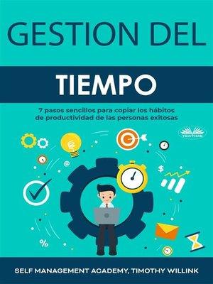 cover image of Gestión Del Tiempo