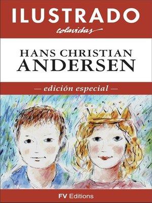 cover image of Cuentos Ilustrados