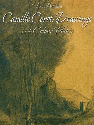 cover image of Camille Corot