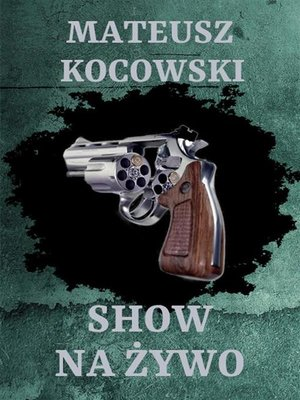 cover image of Show na żywo