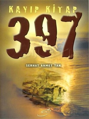 cover image of Kayıp Kitap 397