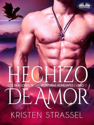 cover image of Hechizo De Amor