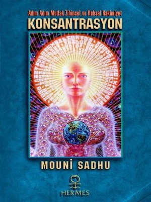 cover image of Konsantrasyon