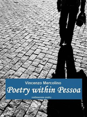cover image of Poetry Within Pessoa