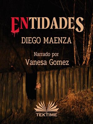 cover image of ENtidades