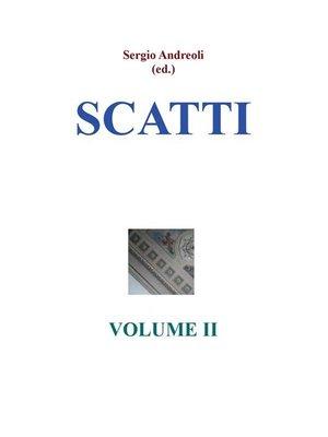 cover image of Scatti in disordine--Volume II