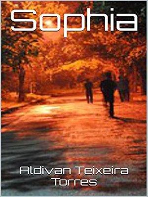 cover image of Sophia