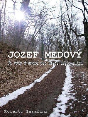 cover image of Jozef Medový