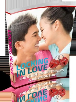 cover image of Locking In Love