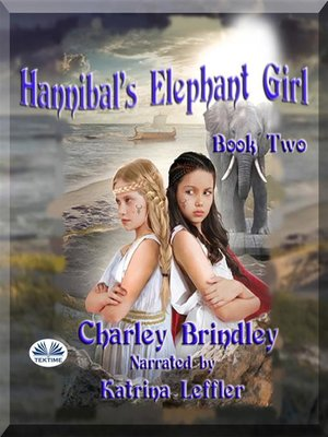 cover image of Hannibal's Elephant Girl