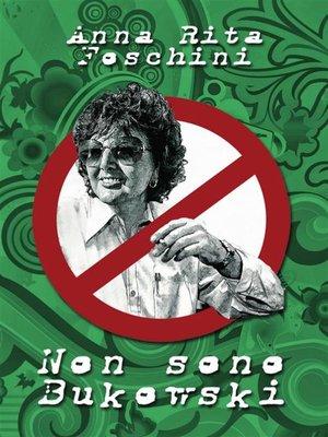 cover image of Non sono Bukowski