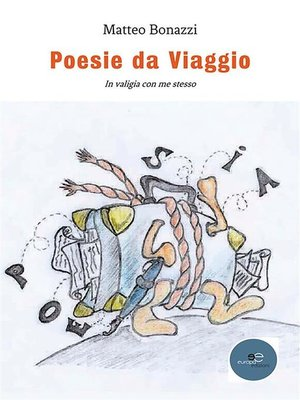 cover image of Poesie Da Viaggio
