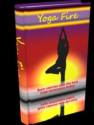 cover image of Yoga Fire