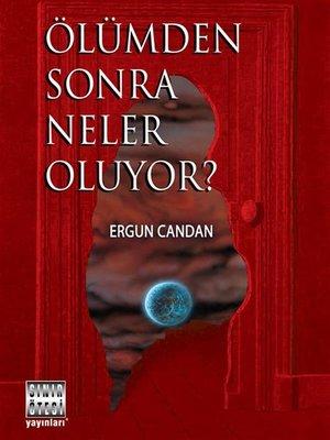 cover image of Ölümden Sonra Neler Oluyor?