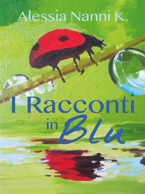 cover image of I Racconti in Blu