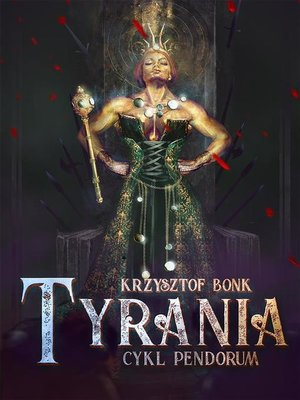 cover image of Tyrania