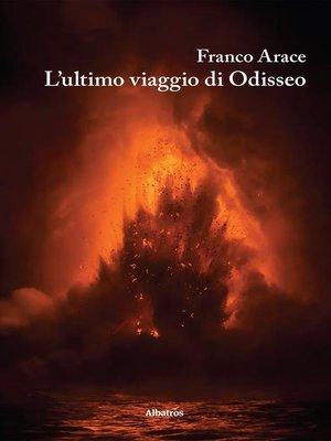 cover image of L'ultimo viaggio di Odisseo
