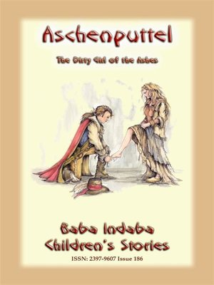 cover image of ASCHENPUTTEL--a German Children's Fairy Tale
