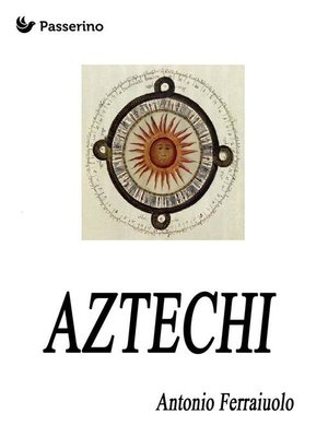 cover image of Aztechi