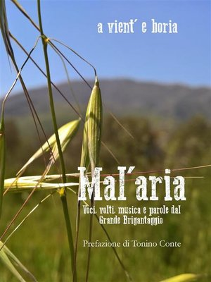 cover image of Mal'aria