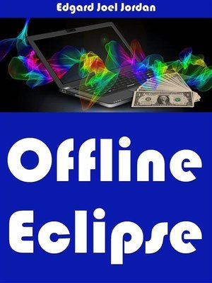 cover image of Offline Eclipse
