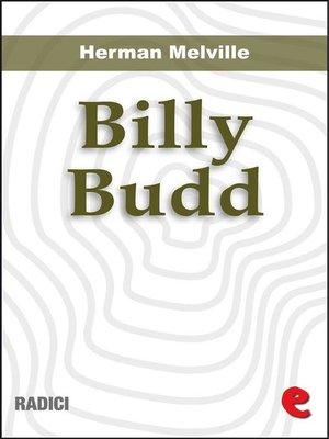 cover image of Billy Budd, Marinaio (Billy Budd, Sailor)