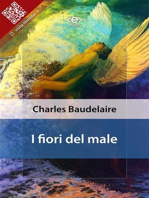 cover image of I fiori del male