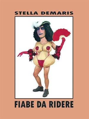 cover image of Fiabe da Ridere