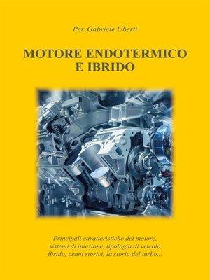 cover image of Motore Endotermico ed Ibrido