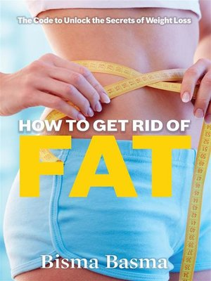 cover image of How to Get Rid of Fat