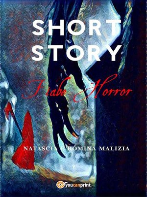 cover image of Short Story Fiabe Horror