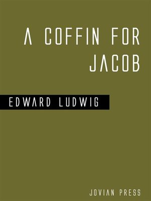 cover image of A Coffin for Jacob