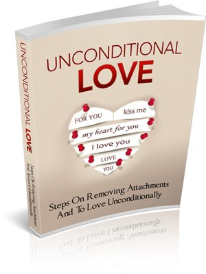 cover image of Unconditionnal Love