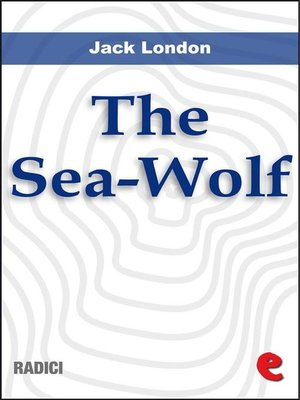 cover image of The Sea-Wolf