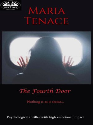 cover image of The Fourth Door