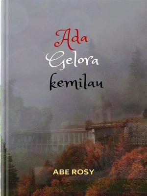 cover image of Ada Gelora Kemilau