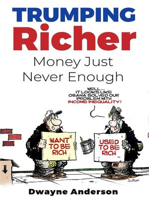 cover image of Trumping Richer