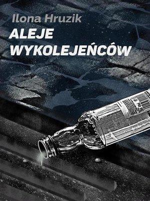 cover image of Aleje wykolejeńców