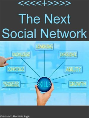 cover image of What Is the Next Social Network