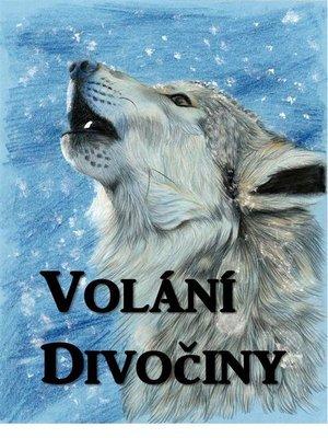 cover image of Volání Divočiny