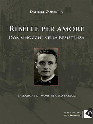 cover image of Ribelle per amore