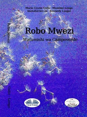 cover image of Robo Mwezi